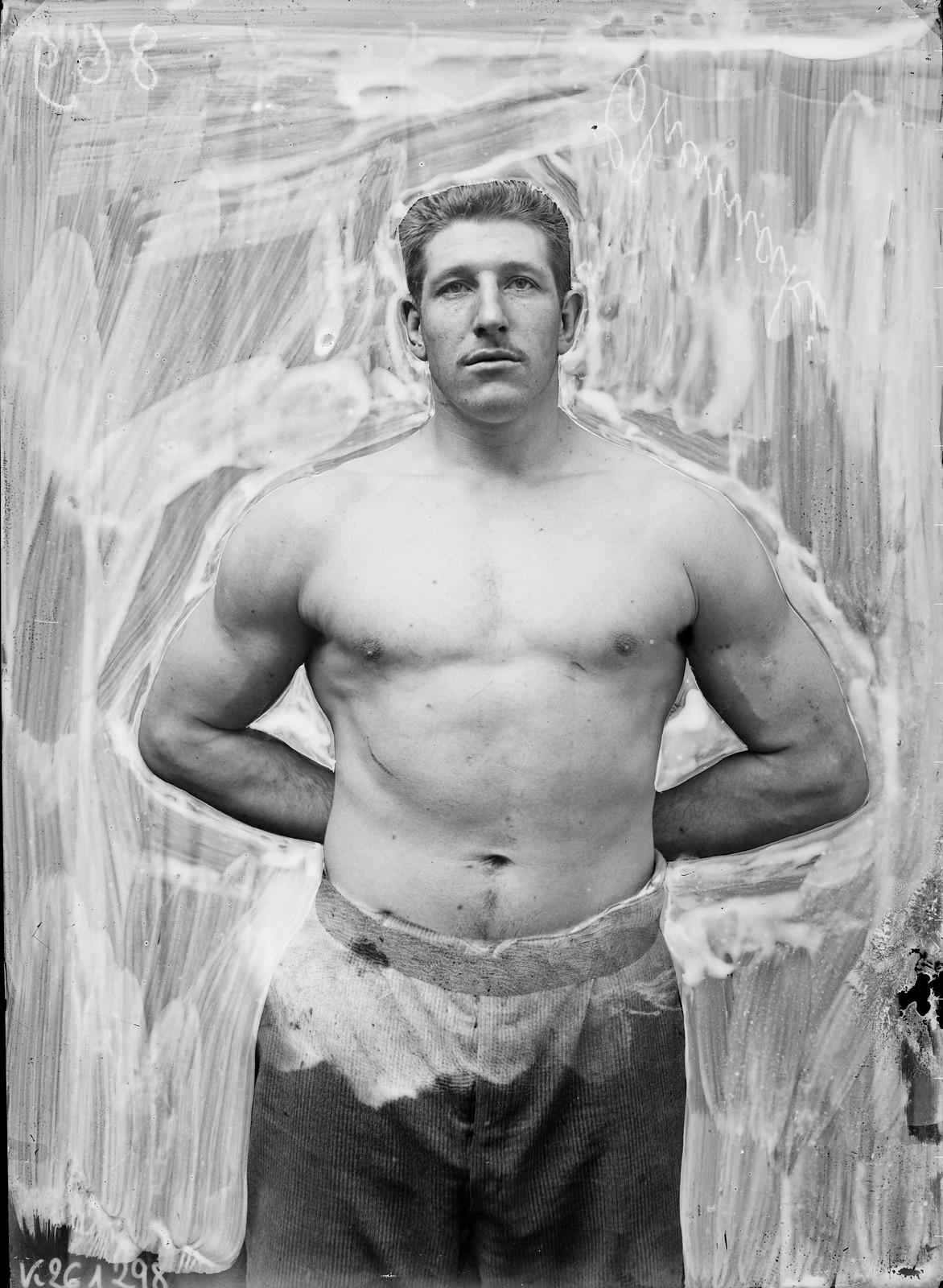 1905. Иван Васильевич Шемякин