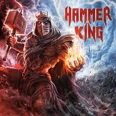 Album Review: Hammer King - Hammer King