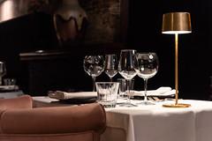 Homint en Hakvoort - Restaurant Aragosta - Leeuwarden