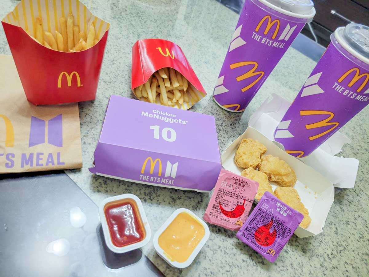 麥當勞xBTS聯名套餐-3