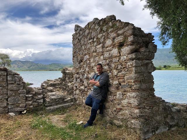 Sele en Butrinto, el lugar más visitado de Albania