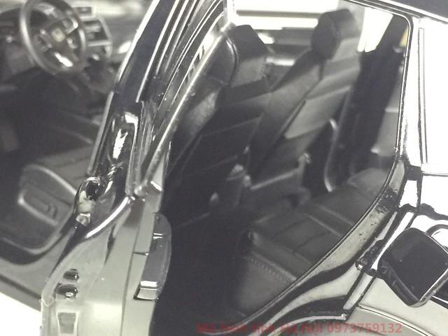 Dealer Paudi 1 18 Honda CRV 2020 mo hinh o to xe hoi diecast model car (16)