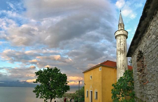 Lago Shkoder (Albania)