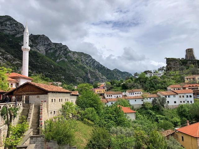 Krujë (Albania)