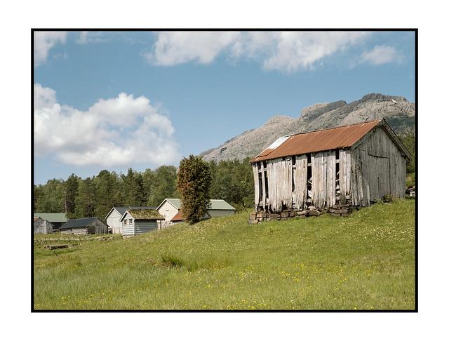 Myklebustsætra, Norway