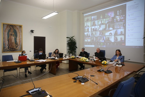 First Day of the Amoris Laetitia Forum