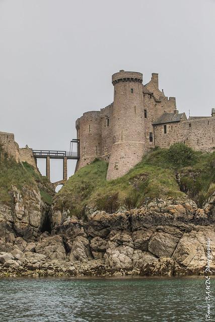 Fort La Latte - Côtes d'Armor - Brittany France-15