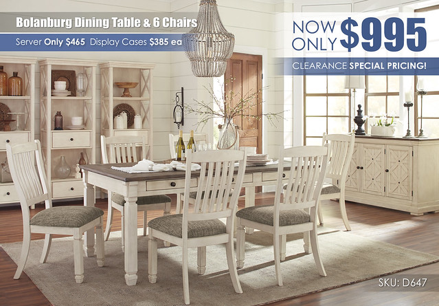 Bolanburg Dining Table & 6 Chairs_D647-25-01(6)-60-76-R40021_June2021