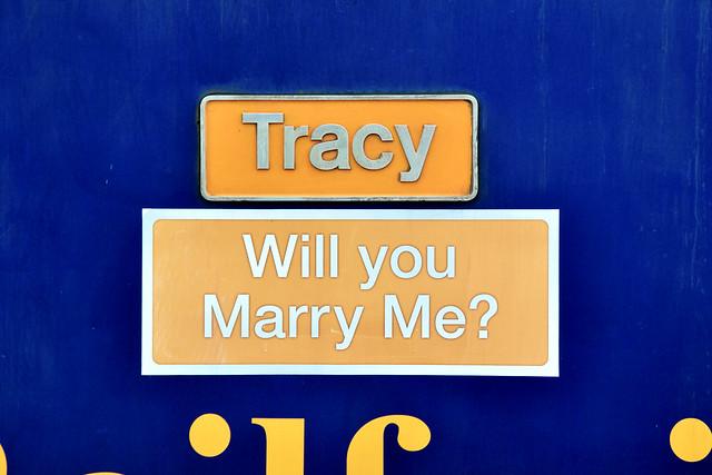 73107 'Tracy'
