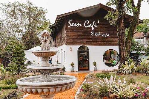 Seen Cafe ตะกั่วป่า พังงา