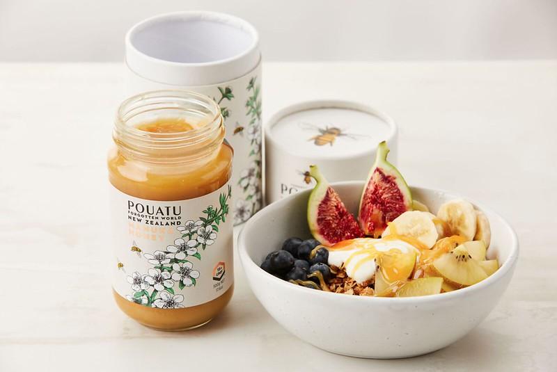 Pouatu fruit bowl