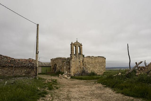 Fresneda de Sepúlveda.