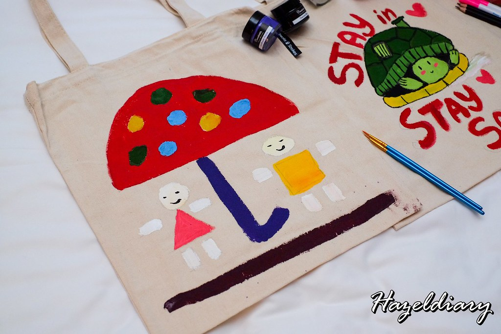 M Social Hotel Singapore- Art Jamming Kit Staycation-1