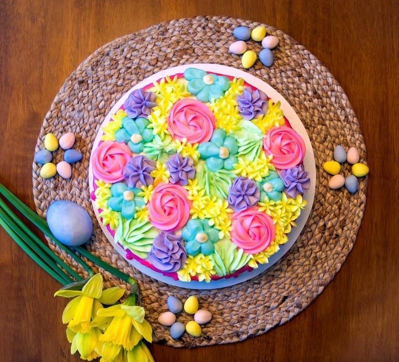 Cake by Brudis Baking