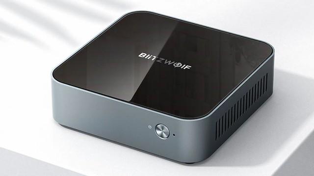 BlitzWolf BW-MPC1