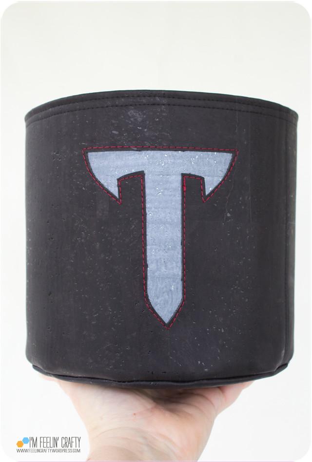 Troy Graduation-Bucket-ImFeelinCrafty