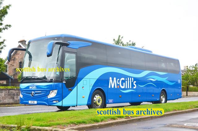 McGILL'S OF GREENOCK 0630 47SE (BU18YTE)