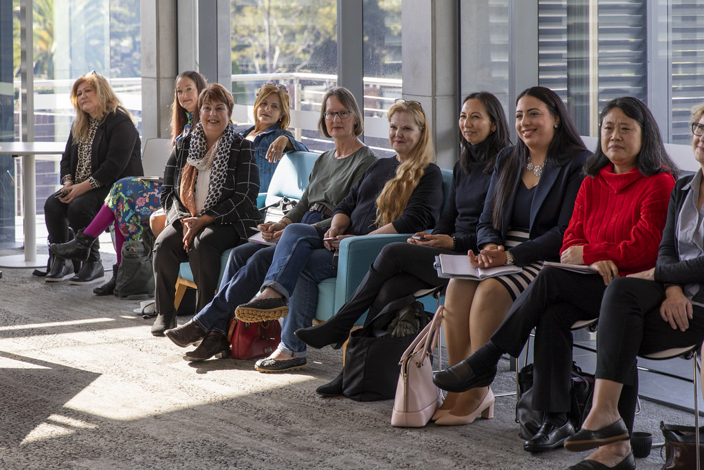 Women in Business Group