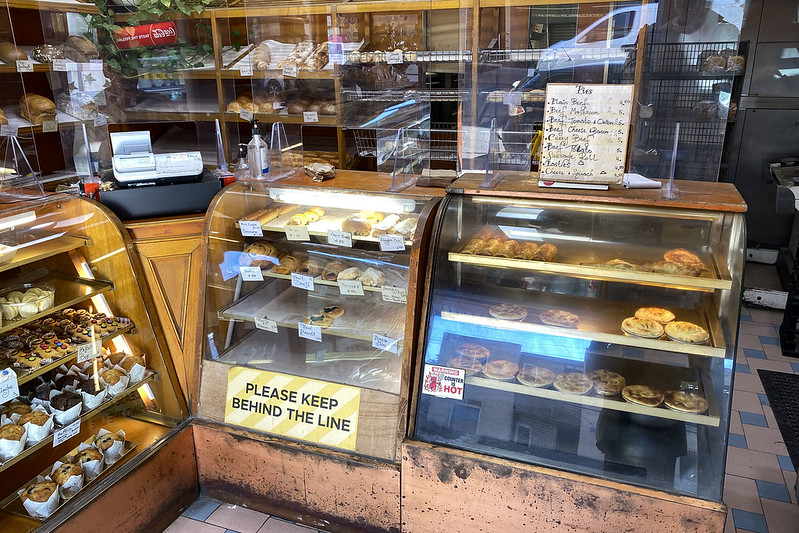 High Street Bakery