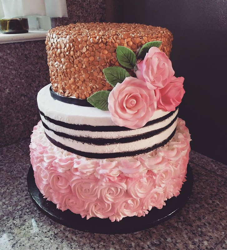 Cake by The Cake Lady