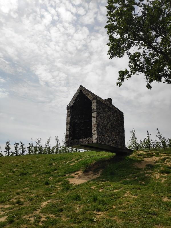 De zewevende kapel