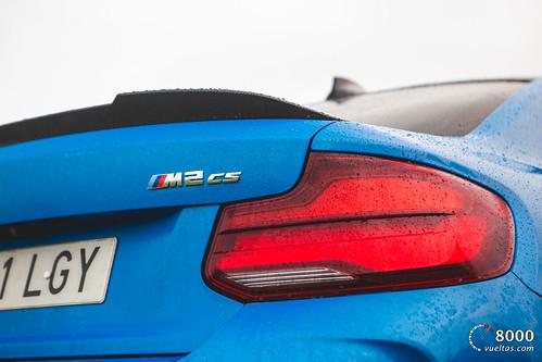 BMW M2 CS -  8000vueltas-98