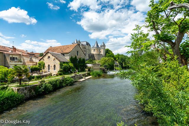 Verteuil-sur-Charente, Charente