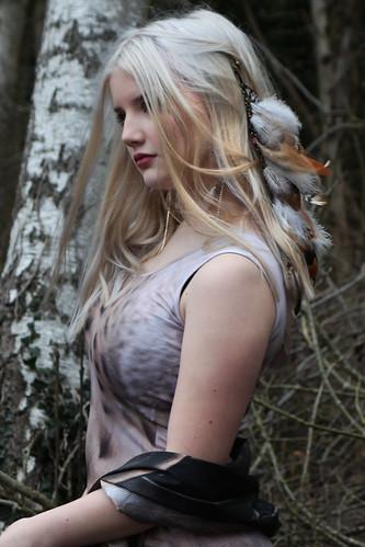WildPhire 'Clothe Me' Taster Brochure