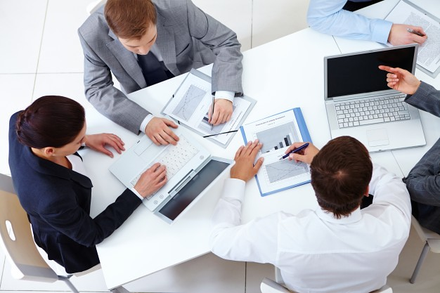 Qualified and Trusted Team of Accountant in Caringbah