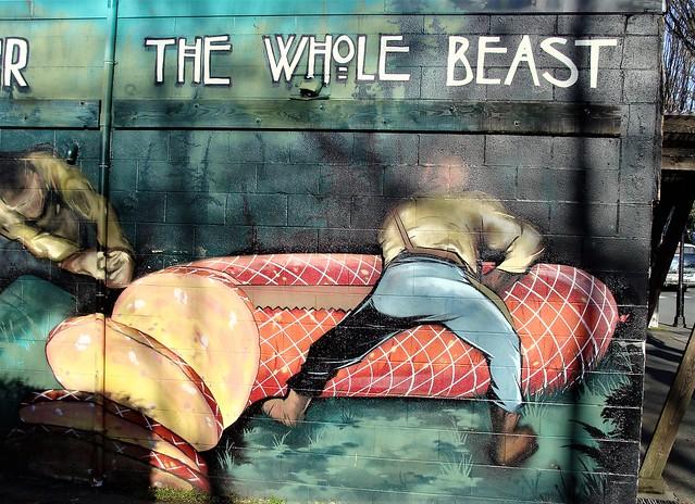 The Whole Beast