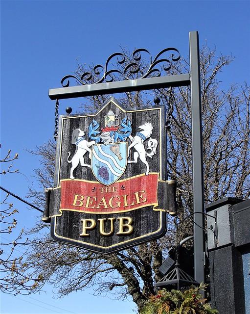 Beagle Pub
