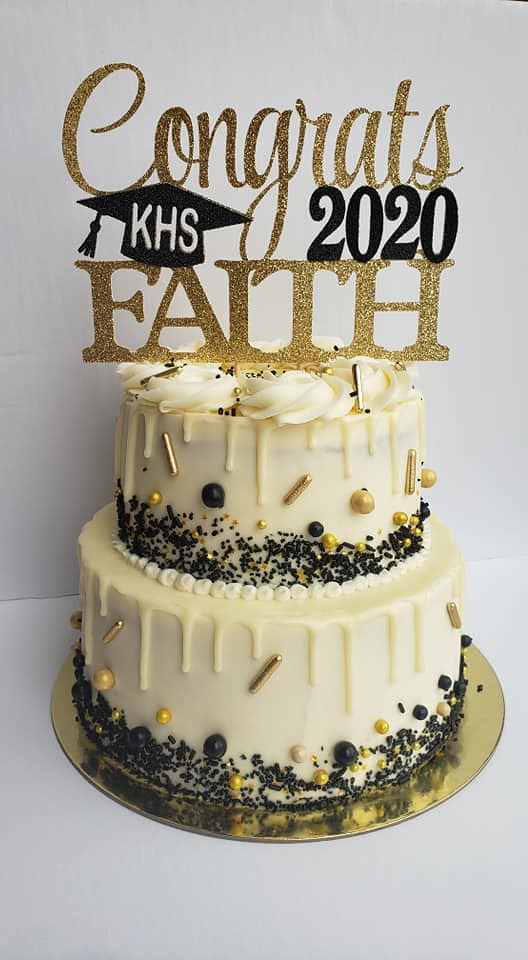 Cake by Ace Cakes 24