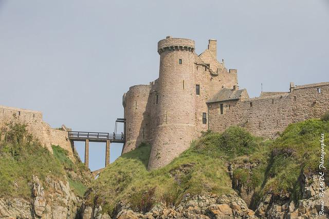 Fort La Latte - Côtes d'Armor - Brittany France-12
