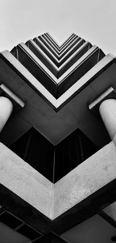 Inward Angles