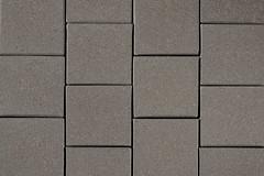 Landmark Gray 8x8 Paver Wire Cut Texture Brick Pavers