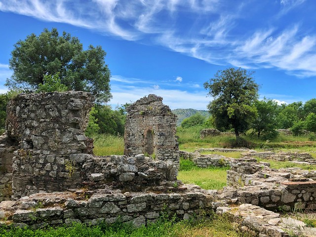 Butrinto (Albania)