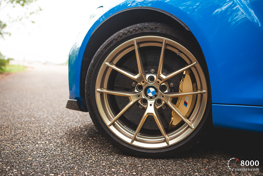 BMW M2 CS -  8000vueltas-18