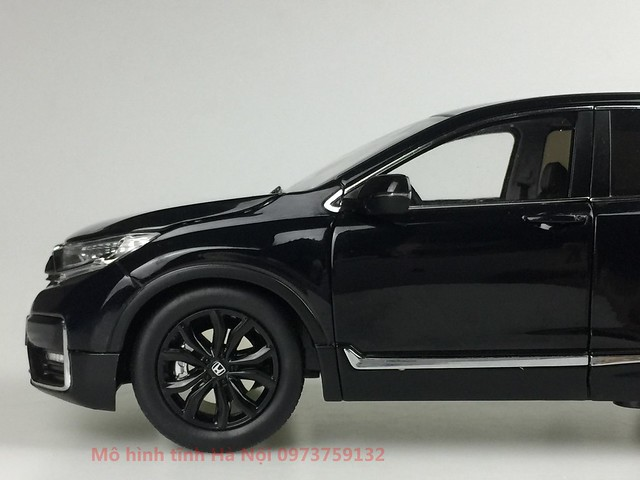 Dealer Paudi 1 18 Honda CRV 2020 mo hinh o to xe hoi diecast model car (6)