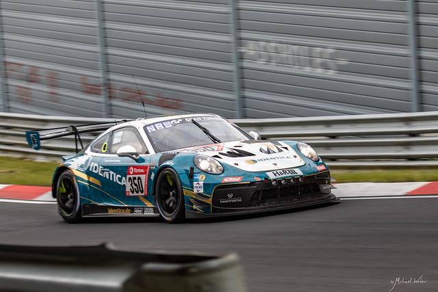 24h-Rennen Nürburgring 2021