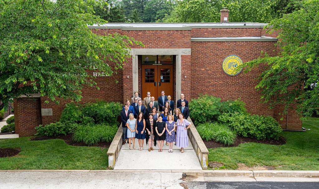 Eighth Grade Celebration   Class of 2025