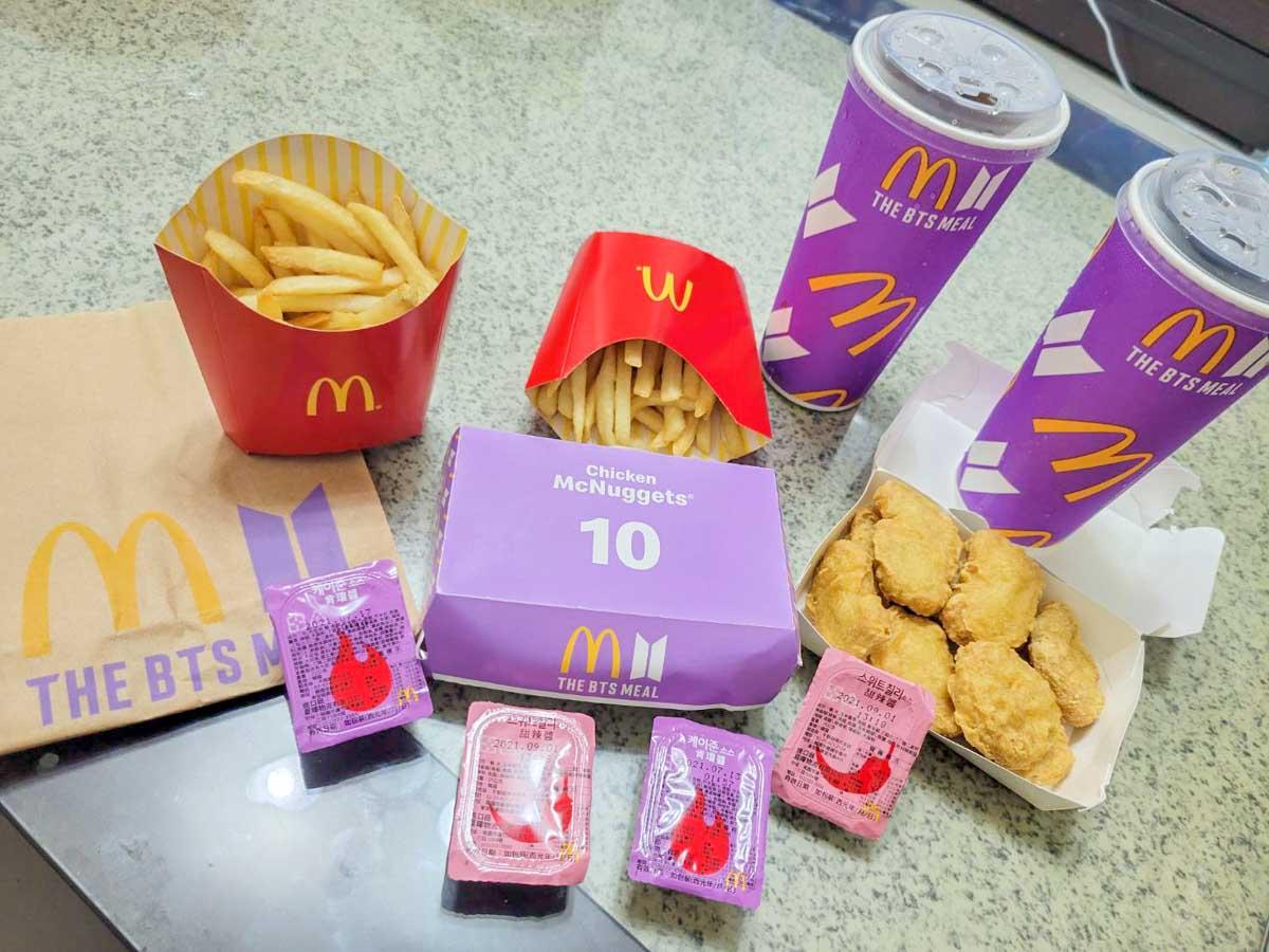 麥當勞xBTS聯名套餐-4