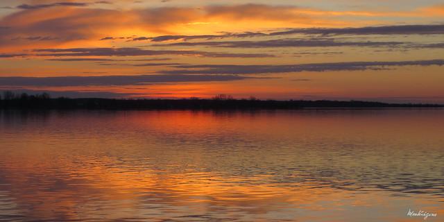 Dawn Colors - Couleurs de l'aube