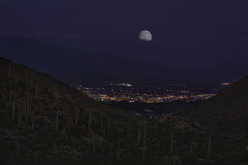 life street city light arizona sky urban moon building tourism nature beautiful beauty silhouette skyline night clouds america dark landscape town twilight downtown cityscape view desert tucson dusk landmark scene panoramic aerial backgrounds saguaro lgeof