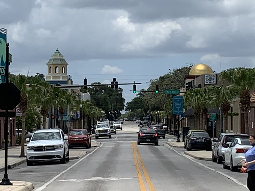 newportrichey downtown florida gulfcoast