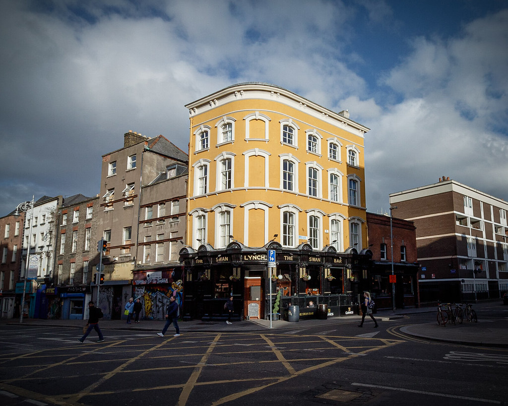 The Swan: Aungier St.