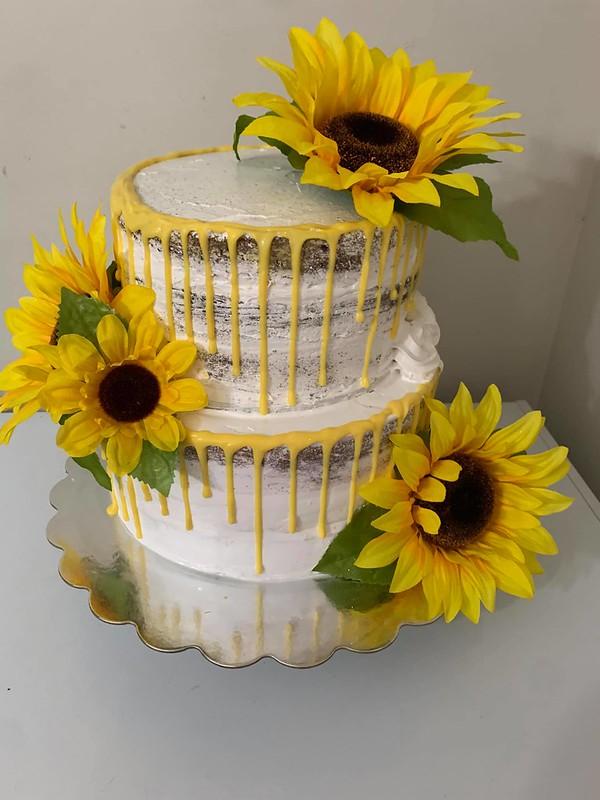 Cake by Martha's Cake House