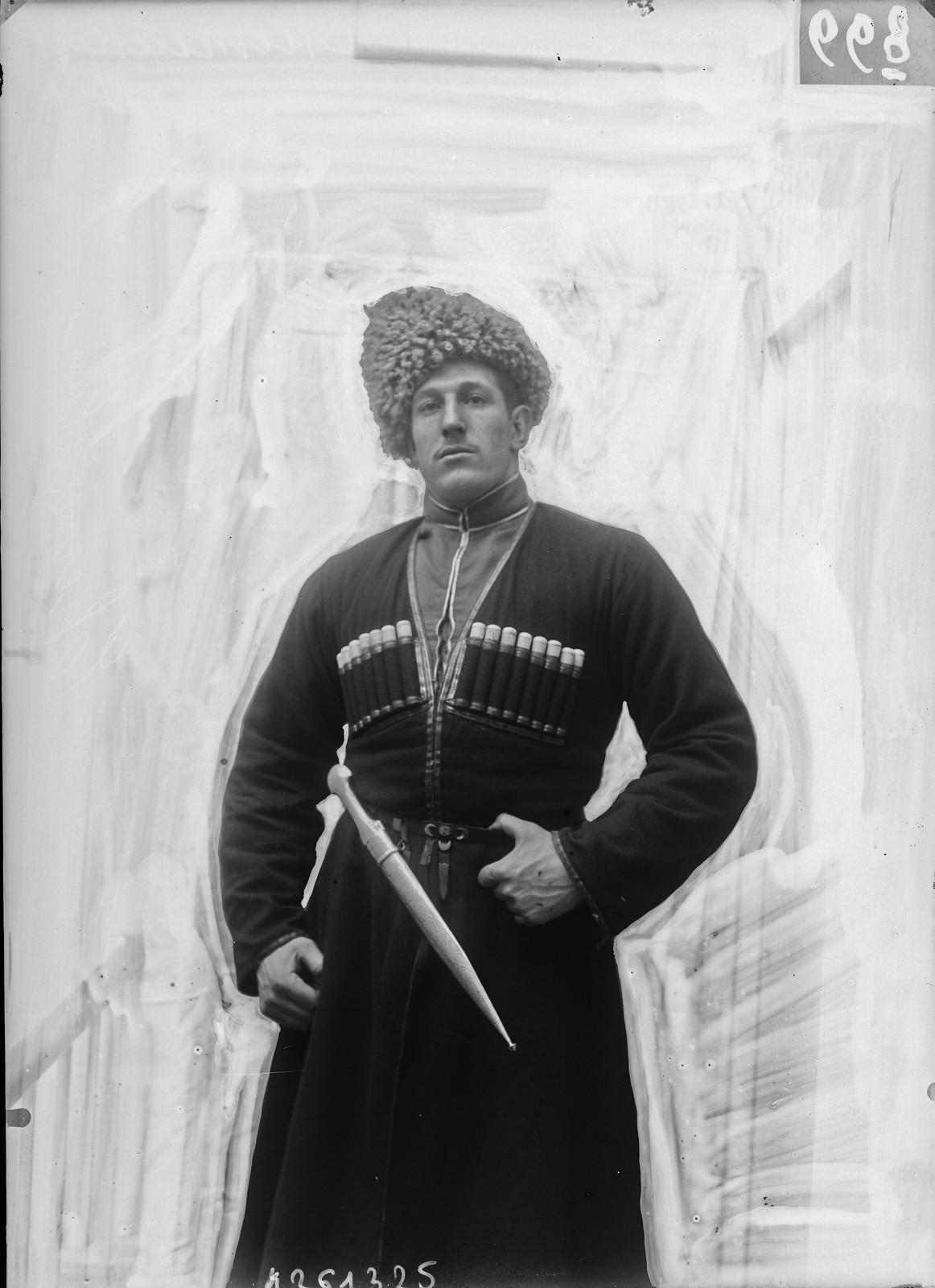 1905. Иван Васильевич Шемякин.