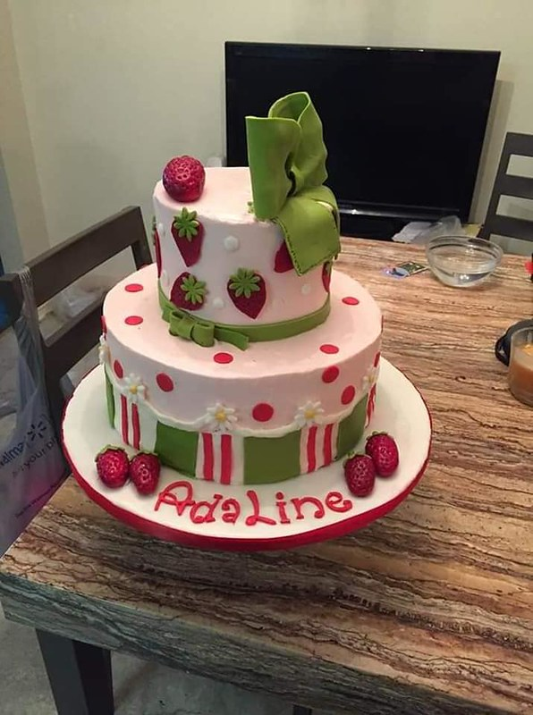 Cake by Peace of Cake