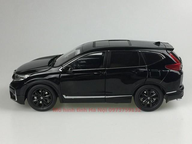 Dealer Paudi 1 18 Honda CRV 2020 mo hinh o to xe hoi diecast model car (5)