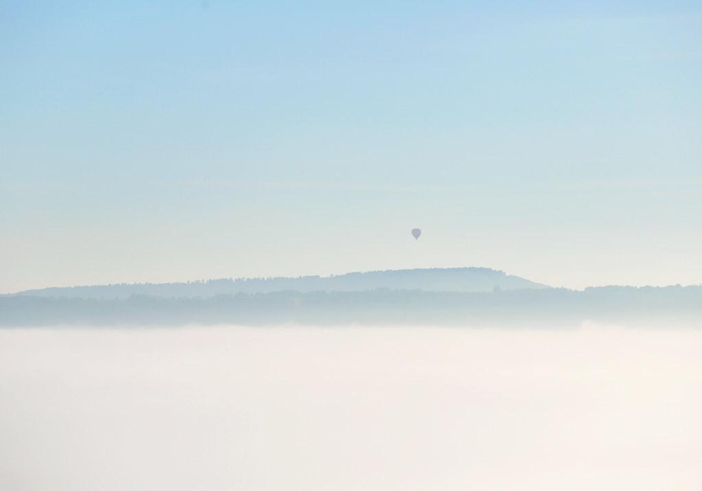 Cloud skimming